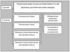 Структура региональной