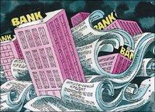 Топ-5: Банки России не