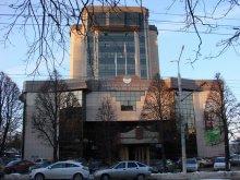 Сбербанк России закрывает